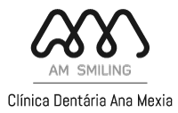AM SMILING Logo